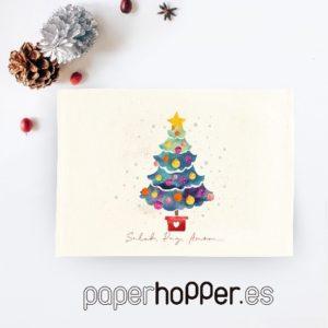 Sorteo Especial Navidad. Diseño: Deseos