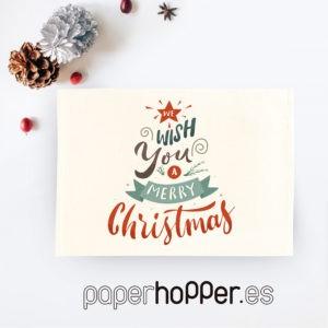 Sorteo Especial Navidad. Diseño: Merry