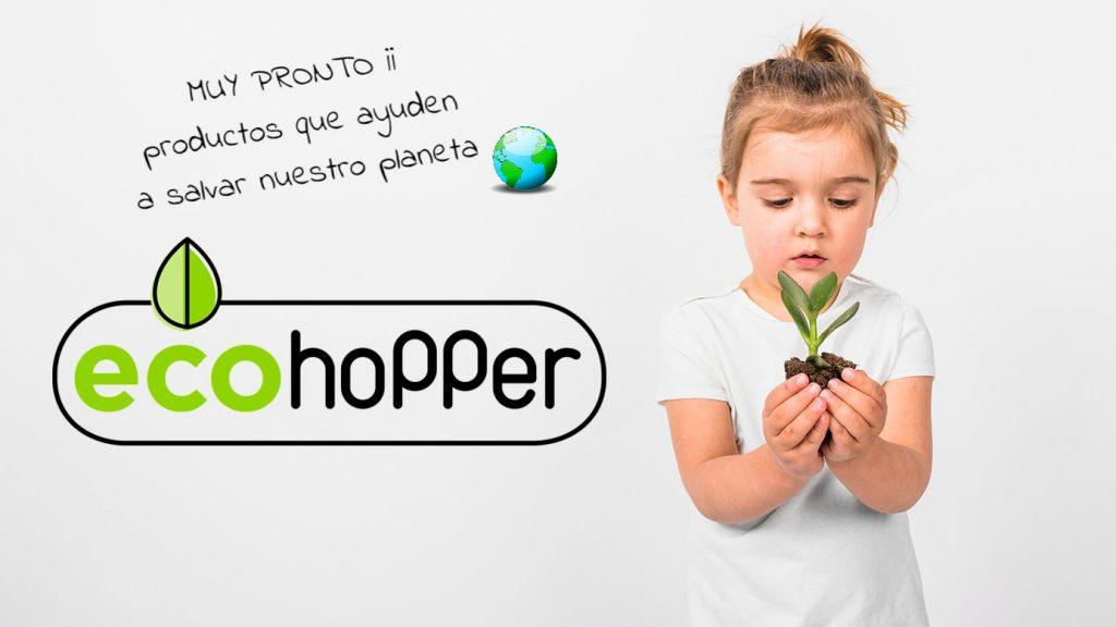 Espacio Prodcutos EcoHopper