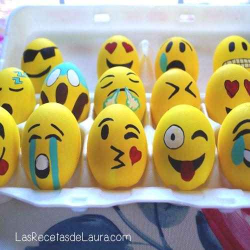 Huevos emoji