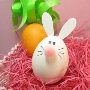 Huevos conejo