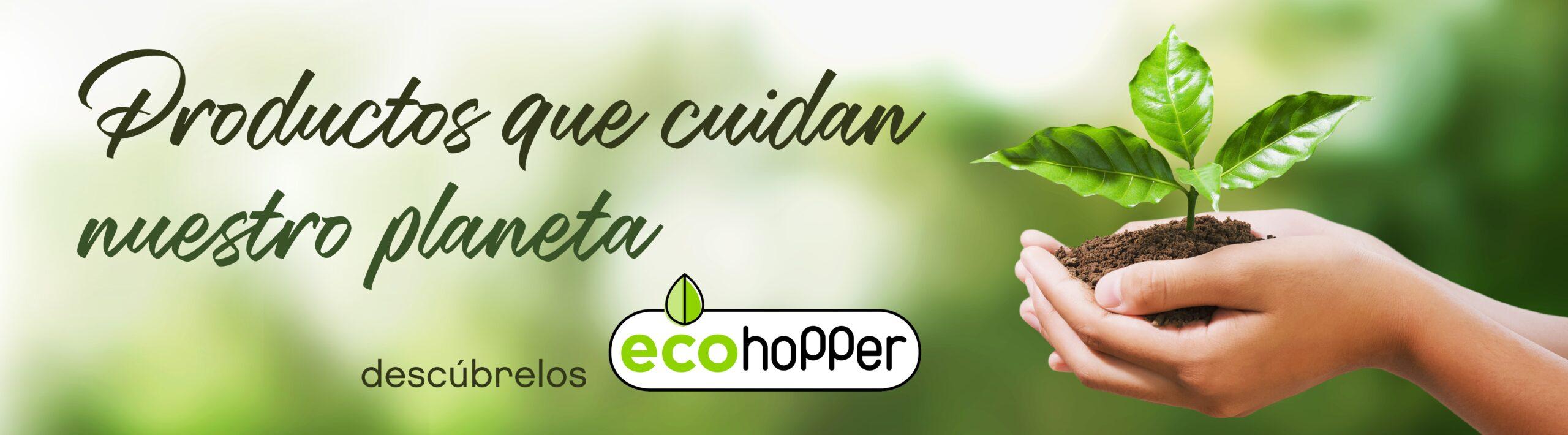 Productos Ecológicos y sostenibles